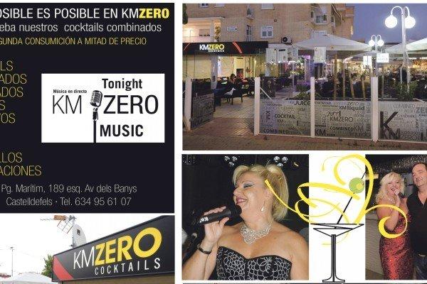 KMZERO inaugura la temporada de Verano 2016