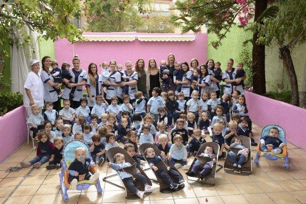 Escola Bressol Angelots fa 10 anys