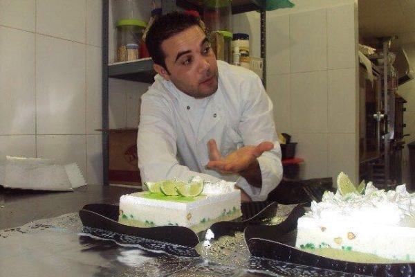 Entrevista a Miloud Khelifi