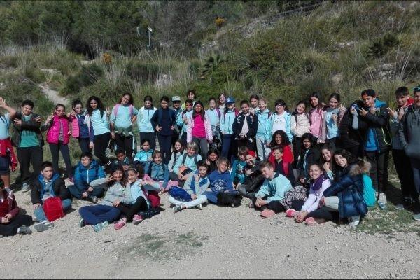 Escola Josep Guinovart
