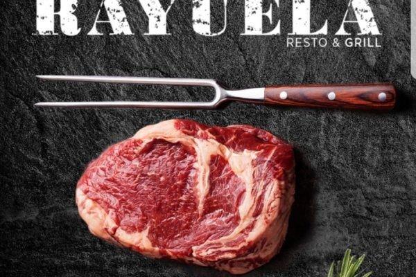 En Rayuela cocinamos por ti