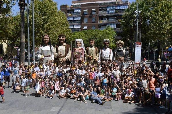 Programa Festa Major 2017 Castelldefels