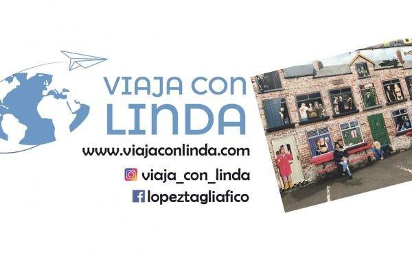 Viaja con Linda