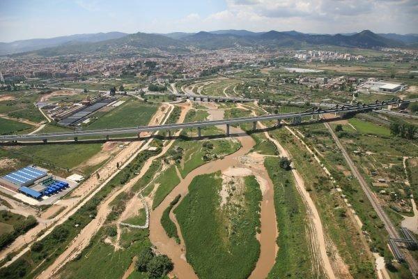 Lligant el territori: on acaba la ciutat comencen els espais oberts