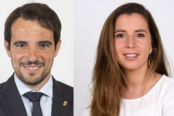 Eleccions catalanes 21 D Candidats al Parlament de Catalunya