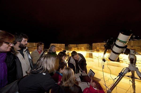 Els usuaris del parc del Castell l'aproven amb un notable alt