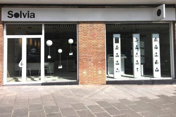 Solvia abre una Store en Castelldefels
