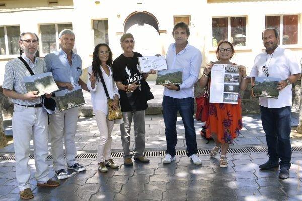 Solidaritat Sense Mons, amb Pro Activa Open Arms