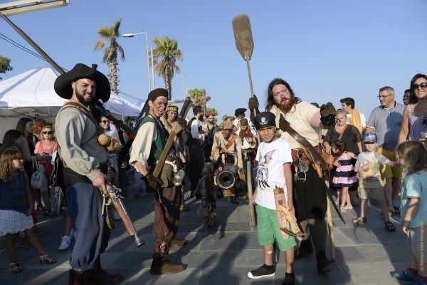 Festes del Mar: Tradició i participació