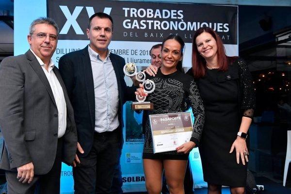 Restaurante de premio: La Canija