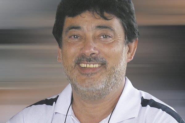 JUAN CRESPO, presidente del Club Bàsquet Joventut Castelldefels