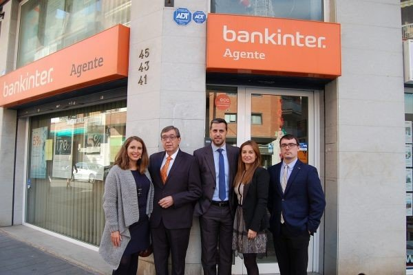Nort Buró se fusiona con Aimaser para mejorar el servicio de  Banca Personal y Banca Privada a los clientes del área de Castelldefels