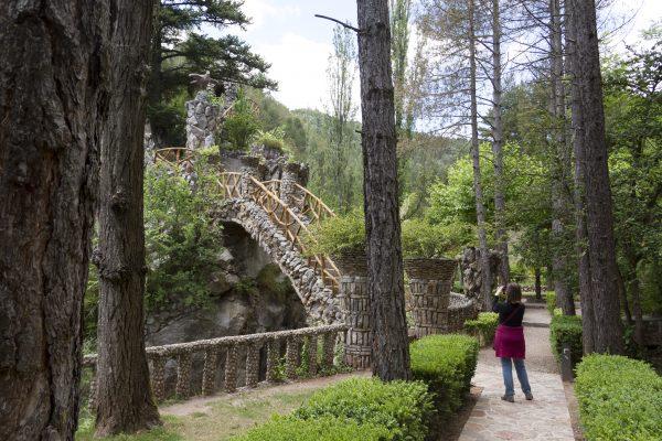 Gaudí més enllà de Barcelona