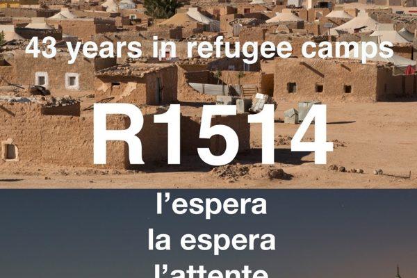 """Estreno de """"R1514, la espera"""", documental realizado por ciudadan@s de Castelldefels, el próximo 19 de junio a las 20 h  en el cine Metropol"""
