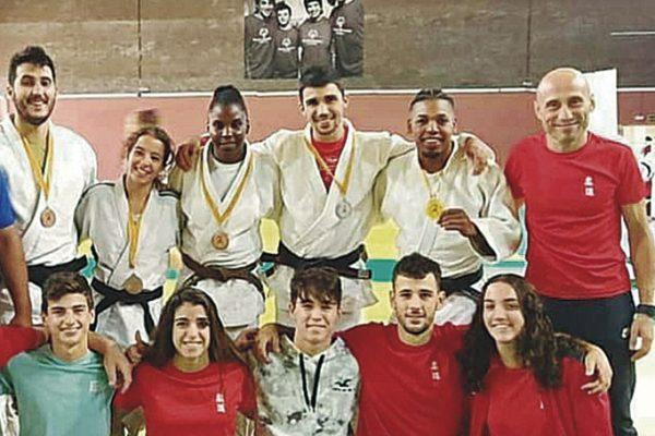 Club Judo Danes