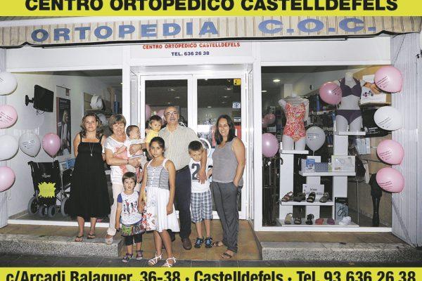 Centro Ortopédico Castelldefels