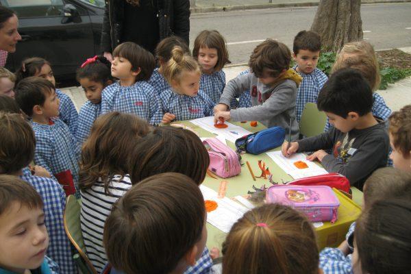 La preinscripción escolar para infantil, primaria y ESO será entre el 13 y el 22 de mayo