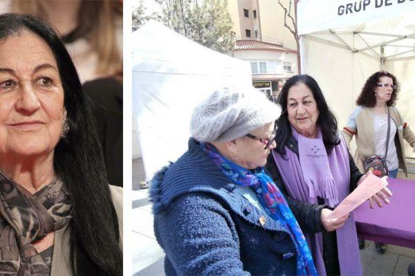 Muere Marta Medina, referente imprescindible de la lucha por la igualdad