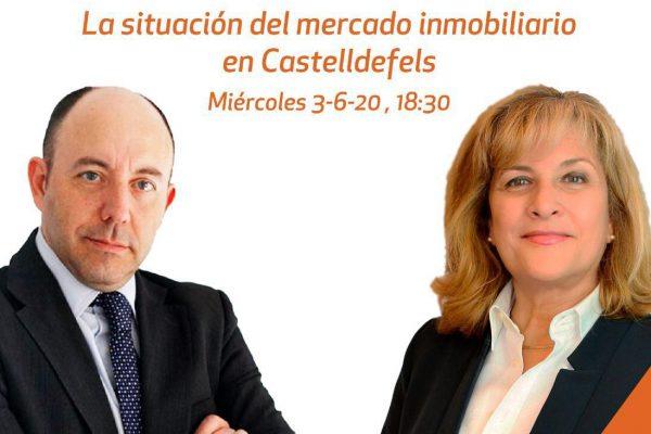 Conferencia de Gonzalo Bernardos, economista, analista, consultor y profesor de economía de la universidad de Barcelona