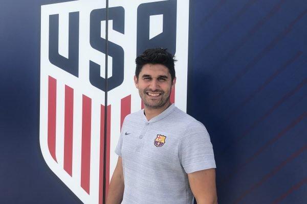 Guillem Costa, rodamón del futbol