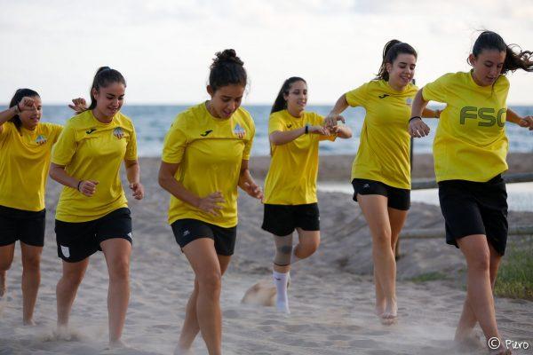 Temporada de cambios en el  Sénior Femenino FSC
