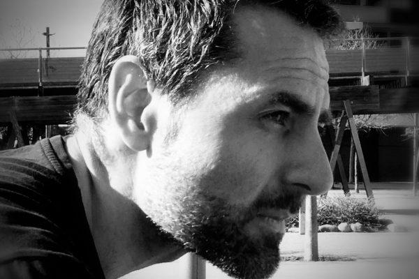 "Javier Garrido nos presenta ""Mentiras que dan magia"""