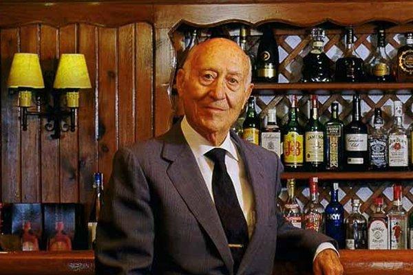 Muere el empresario Jaume Soteras i Font a los 103 años, fundador del Grup Soteras
