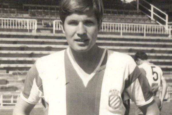 VISTA ALEGRE- Castelldefels años 60 – Juan Ramírez Labrador