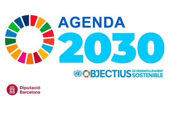La Diputació de Barcelona ofereix suport actiu als ens locals de la província en la implantació de l'Agenda 2030