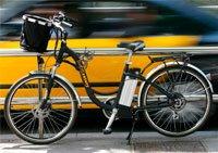 Les bicicletes són una alternativa sostenible de transport (Eva Guillamet / Diputació de Barcelona)