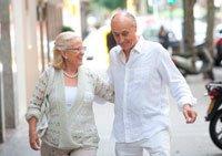 La vellesa, una etapa per viure intensament(Òscar Ferrer / Diputació de Barcelona)