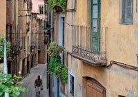 Els carrers de les ciutats i pobles són espais per a la convivència (Gonzalo Sanguinetti / Diputació de Barcelona)