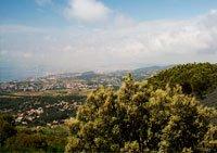 Parc de la Serralada Litoral (Oriol Clavera / Diputació de Barcelona)